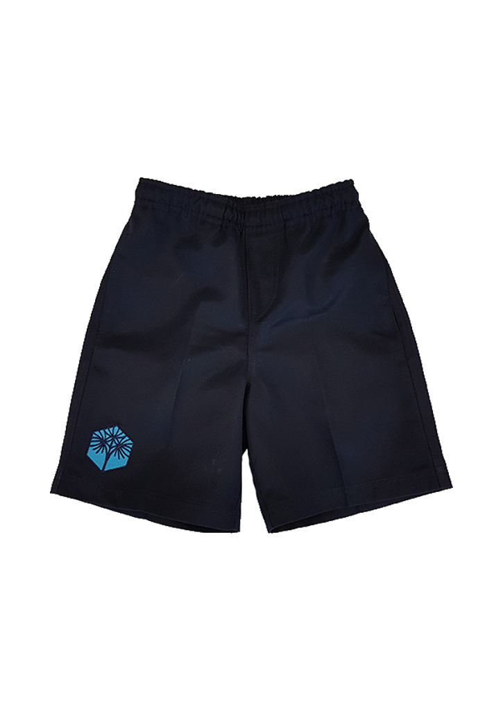 Newlands Int. Unisex Short Navy